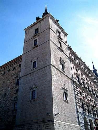 L'Alcázar, sublime vestige du temps. © Joaquim Toledo, DR