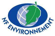 Logo NF environnement. © DR