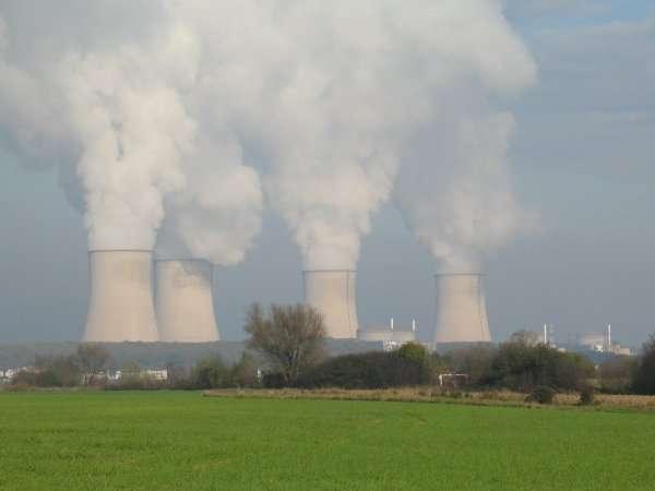 Pour remplacer le parc nucléaire, on réfléchit aux réacteurs de quatrième génération. © azurs.net