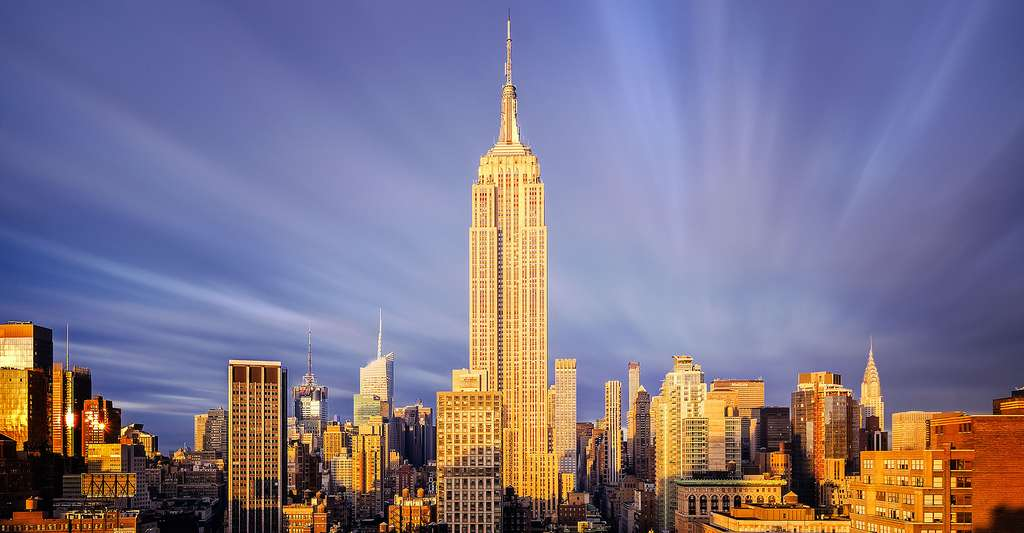 Empire State Building. © Michael Muraz, CC BY-NC 2.0