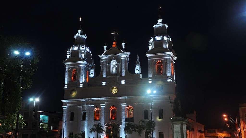 L'archidiocèse de Belém do Pará