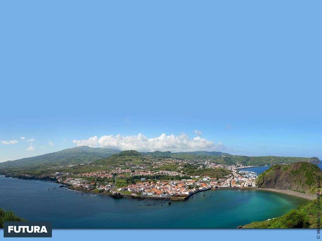 Ile Faial, Açores - Portugal