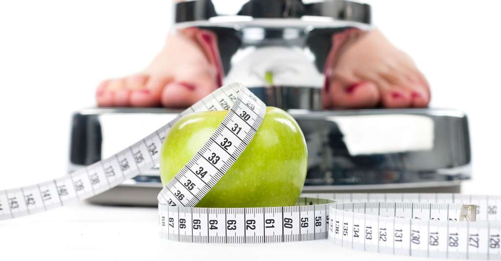 L'anorexie est une pathologie potentiellement mortelle. © Kzenon, Shutterstock