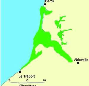 Territoires de la baie de Somme