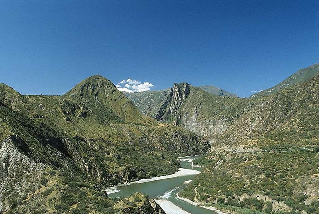Puna Peru Altiplano. © domaine public