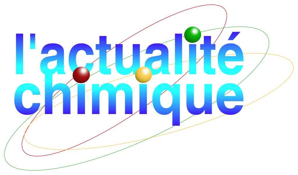 L'actualité chimique est une revue transdisciplinaire. © SCF
