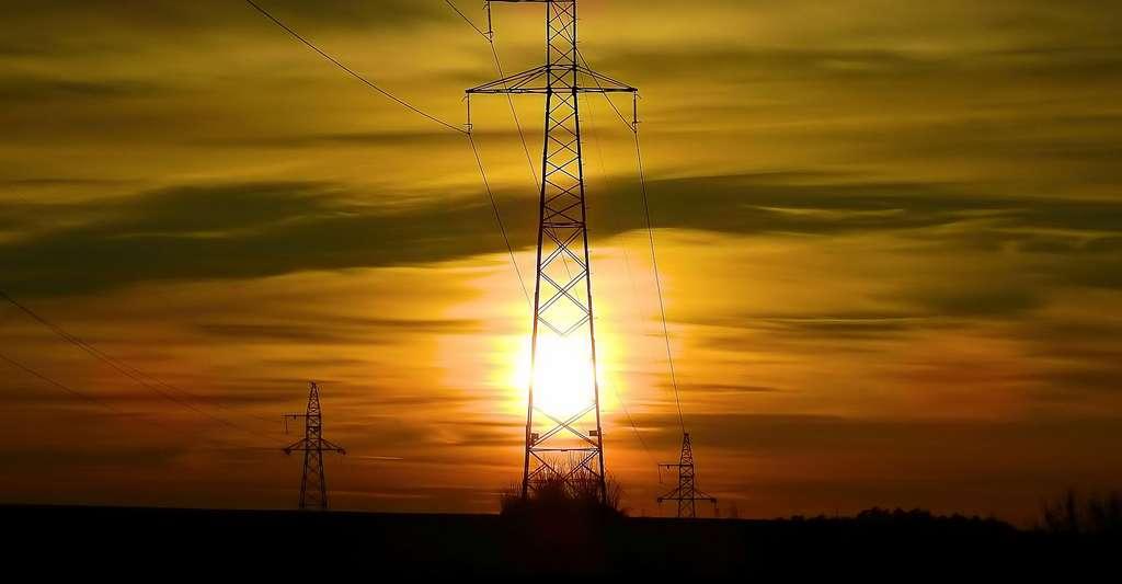 Le soleil une source d'énergie. © erwin66ase, Pixabay, DP