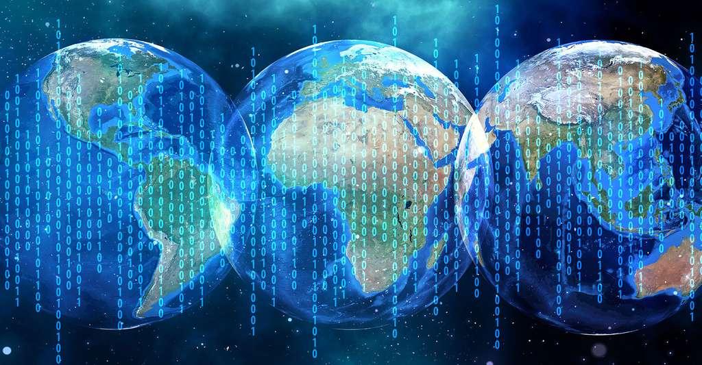 Comment procédera-t-on à la transition vers l'IPv6 ? © Geralt, DP