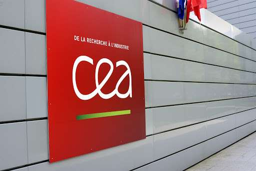 Le CEA recrute dans toute la France. © PFGrosjean, CEA