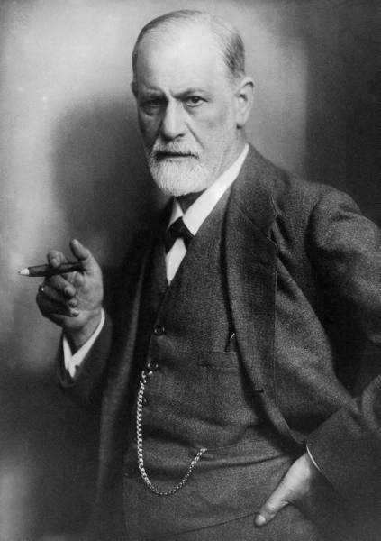 Sigmund Freud est connu pour ses théories sur l'interprétation des rêves. © Wikipédia, DP