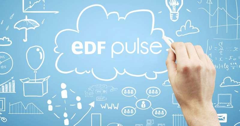 Le concours EDF Pulse attire de nombreuses entreprises depuis maintenant quatre ans. © EDF
