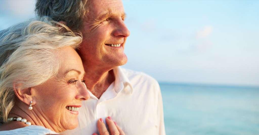 En savoir plus sur la ménopause. © Monkey Business Images, Shutterstock