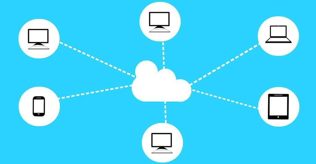 Le CCaaS, une solution pour centraliser et faciliter la gestion des flux issus de différentes plateformes de contact. © Nikin, Pixabay