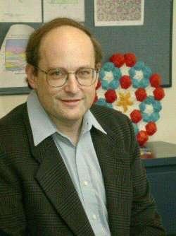 Paul Steinhardt à Princeton