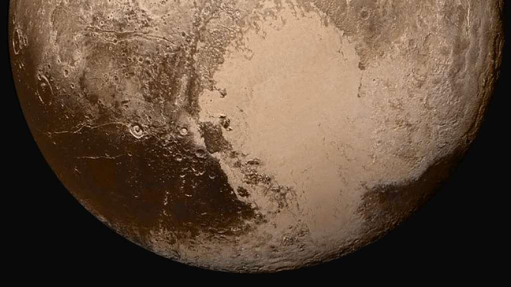 Les deux lobes du cœur de Pluton