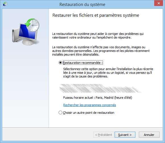 Malgré son grand âge, Windows XP est encore très répandu. © Microsoft