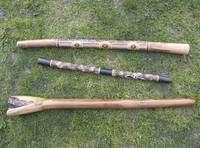 Didgeridoo. © Nick Carlson, Creative Commons