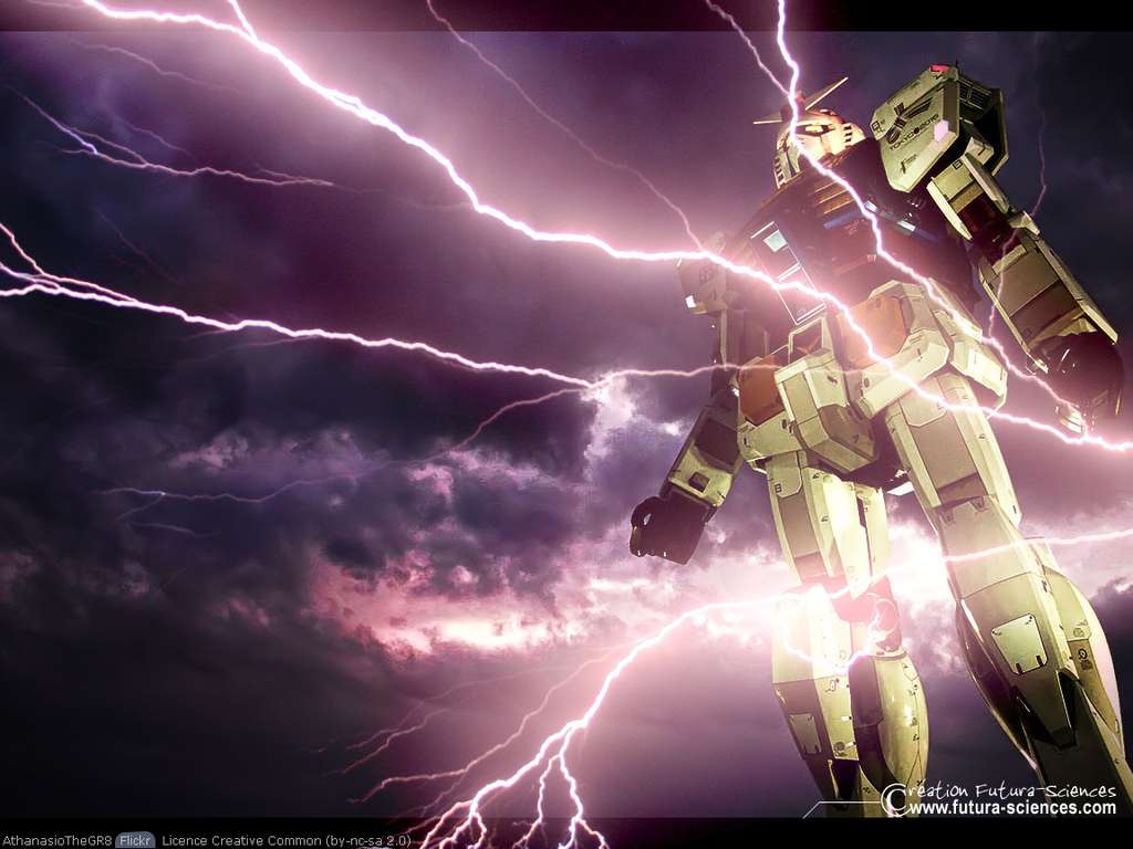 Electric robot