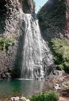 Cascade Ray-Pic
