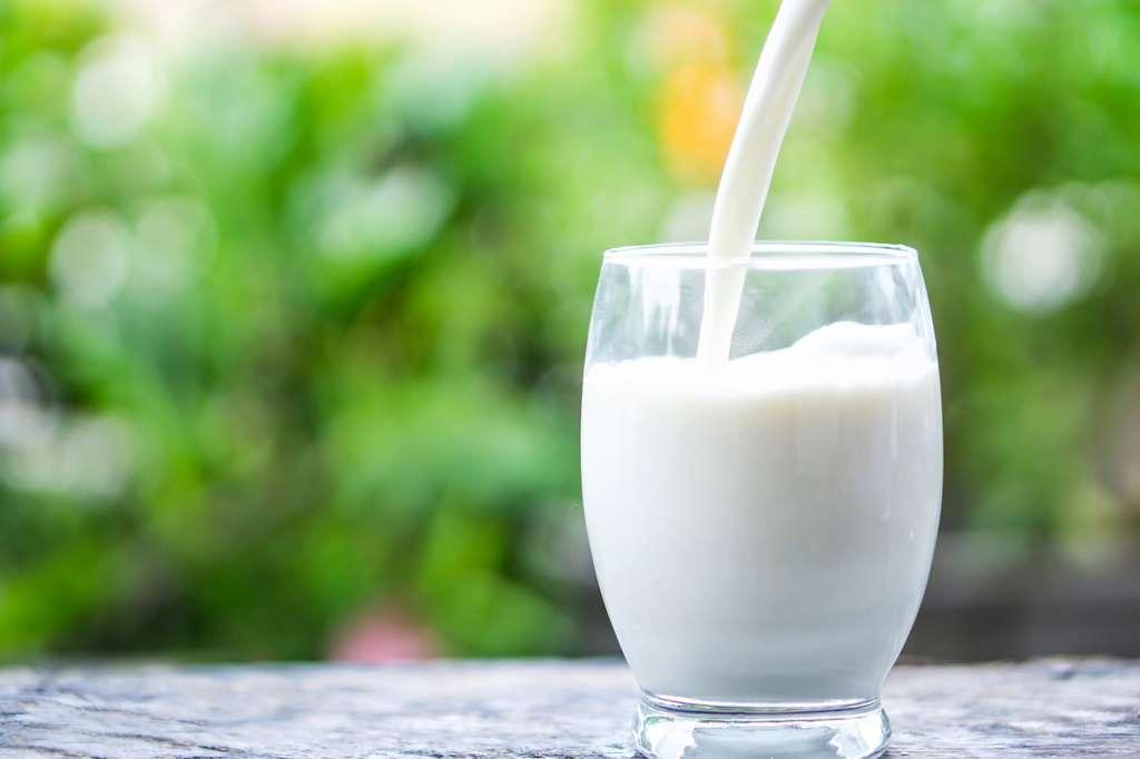 Non, boire du lait de vache n'augmente pas le risque de cancer du sein