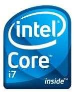 Logo officiel. Crédit Intel.