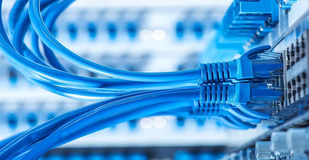 Les adresses IPv4 feront bientôt partie du passé. © Asharkyu, Shutterstock