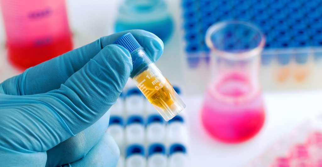 La biologie de synthèse, quelle est sa place ? © angellodeco, Shutterstock