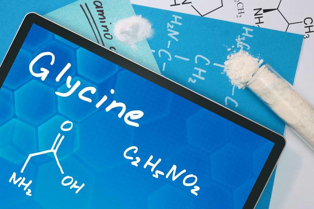 La supplémentation en glycine (par exemple celle de Dynveo) se doit de venir compléter un mode de vie déjà sain. © designer491, Adobe Stock