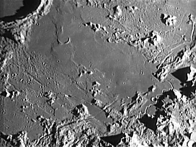 La Lune - Palus Putredinis