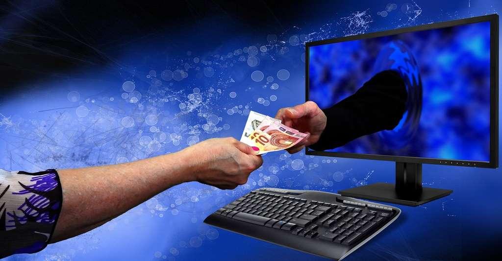 Comme il est très facile de clôturer un compte dans une banque en ligne – un simple email suffisant en principe – n'hésitez pas à tester les services annoncés. Faire marche arrière ne vous sera pas compliqué. © Bru-nO, Pixabay, CC0 Creative Commons