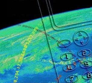 Le GSM, le nouvel accès au réseau mondial