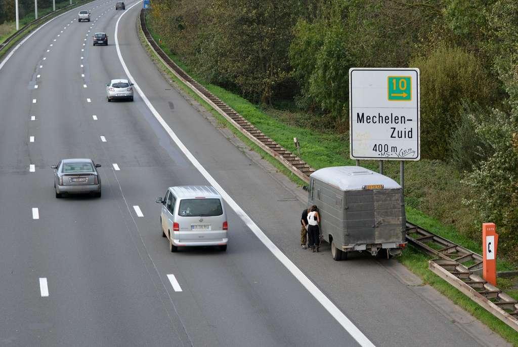 Nos conseils en cas de panne sur l'autoroute. © valtercirillo by Pixabay