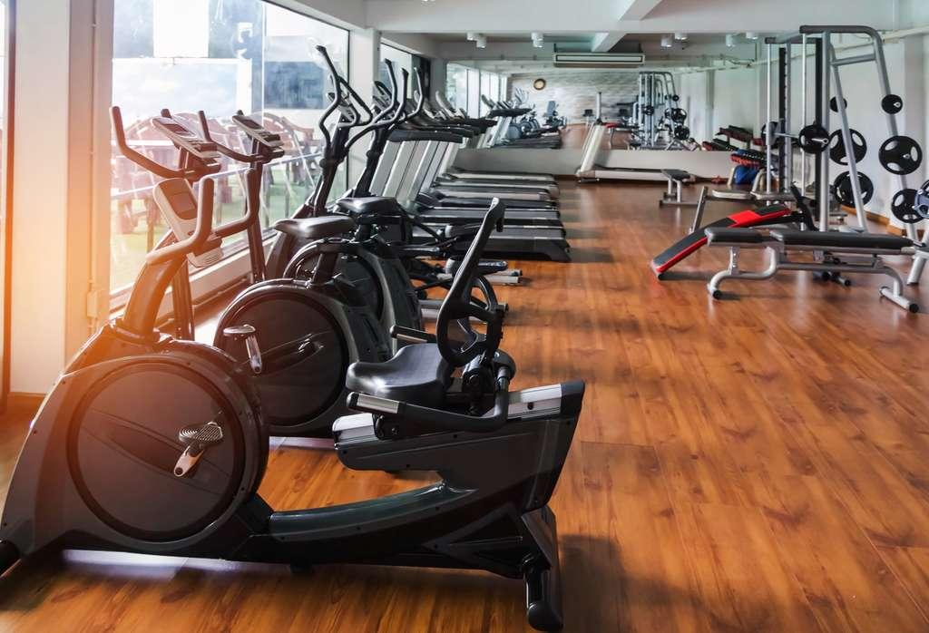 Du stepper au rameur, tout savoir sur les appareils de sport en salle. © Soonthorn, fotolia
