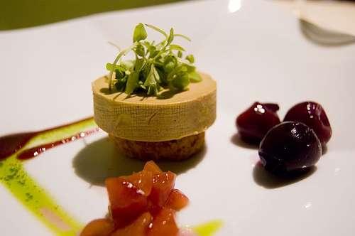Le foie gras, délice du Sud-Ouest. © Ulterior Epicure, Flickr, CC by nc-nd 2.0