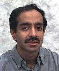 Dr Lov K. Grover, physcien aux Bell Labs/Lucent Technologies