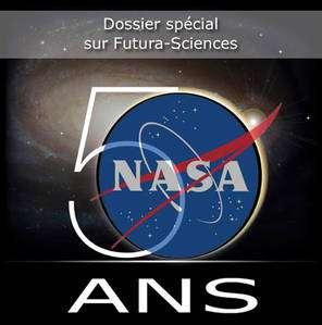 La Nasa : 50 ans de conquête spatiale !