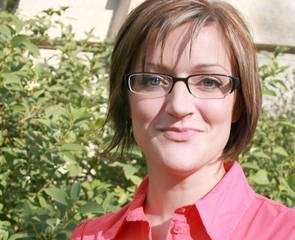 Monique Haakensen, la femme qui veut sauver la bière. © Mark Ferguson