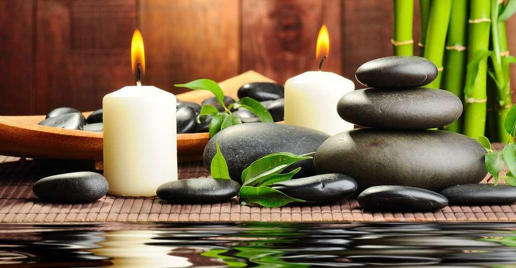 Quel est le prix d'une baignoire balnéo ? © Scorpp, Shutterstock