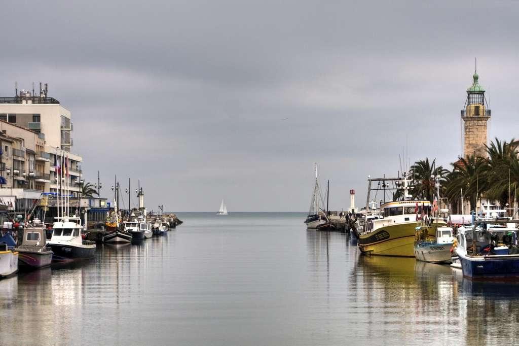 Port du Grau-du-Roi