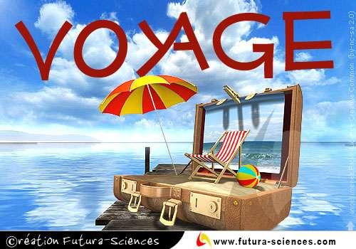 Eté : idée voyage ?