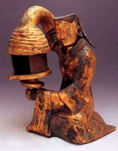 Bronze chinois