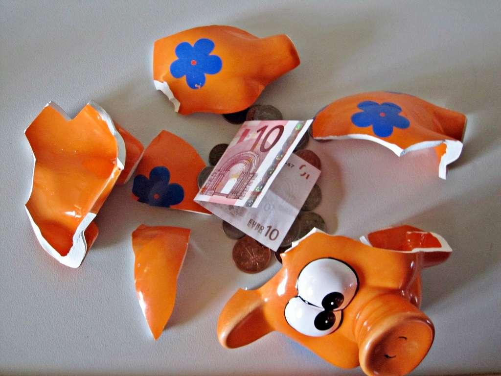 Plutôt que de vous payer un cadeau, offrez-en un ! © Images Money, Flickr
