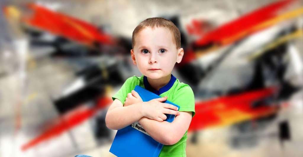La méthode ABA, contre l'autisme, jouit d'une certaine popularité dans certains pays du monde mais ne fait pas l'unanimité en France. © Insanemime, StockFreeImages.com, Pixabay, DP