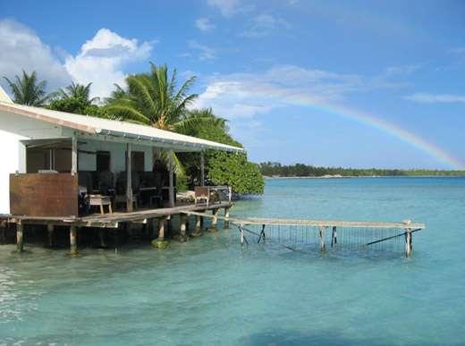 La culture des perles : tout un art à Tahiti. © Ifremer, tous droits de reproduction interdits