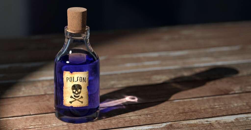 Avant de manipuler un produit phytosanitaire, il faut lire son étiquette ainsi que la fiche de données de sécurité qui contient les éléments de prévention utiles à son usage. © TBIT, Pixabay License