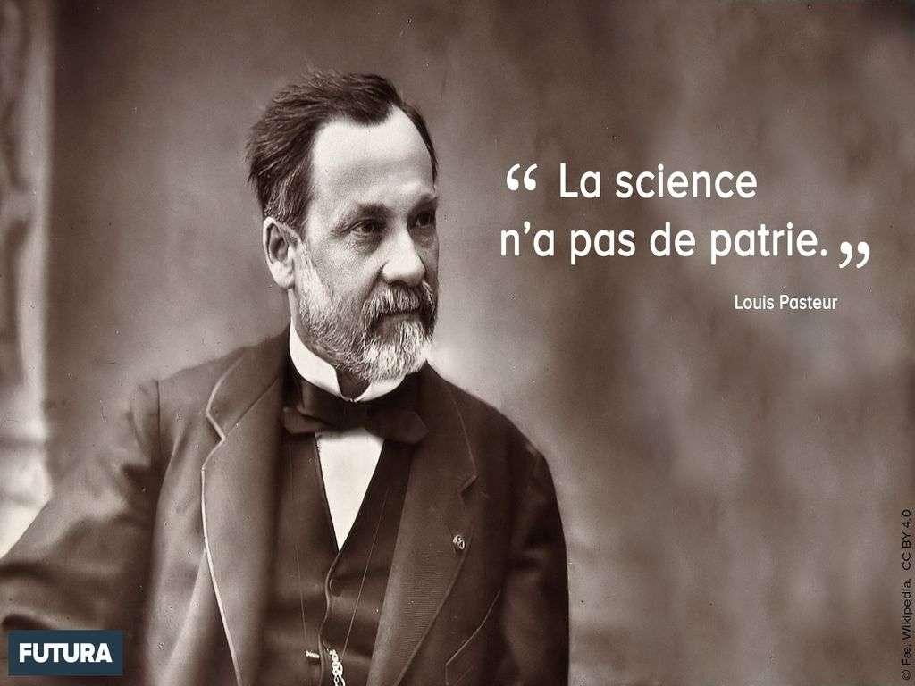 Louis Pasteur mis au point en 1885 le premier vaccin contre la rage