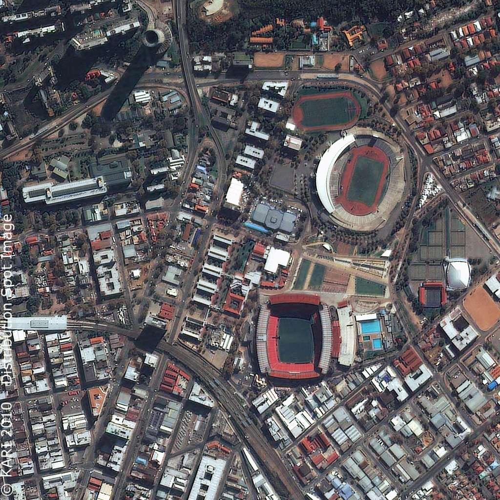 L'Elis Park Stadium