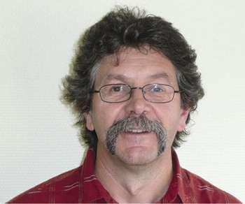 Jean-Michel Chardigny, chercheur au centre Inra de Clermont-Theix. © DR