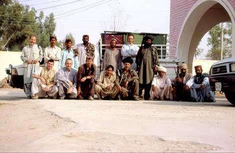 Expédition 2004