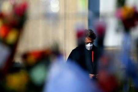L'étude suggère que l'immunité collective ne s'établira pas rapidement. © François Nascimbeni, AFP
